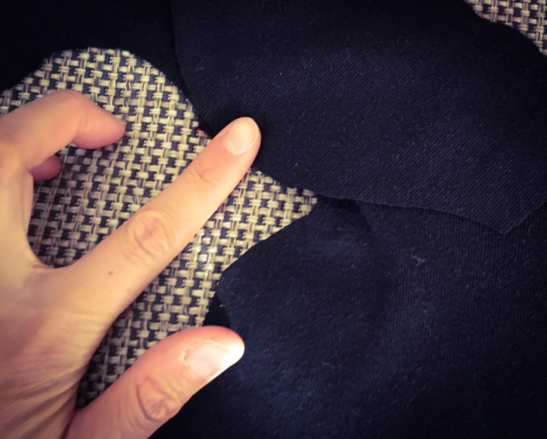 ぽぽちゃん服作り方3
