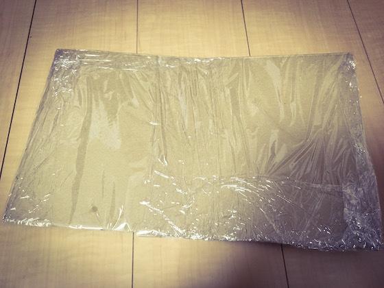 ぽぽちゃんメルちゃんベット作り方3